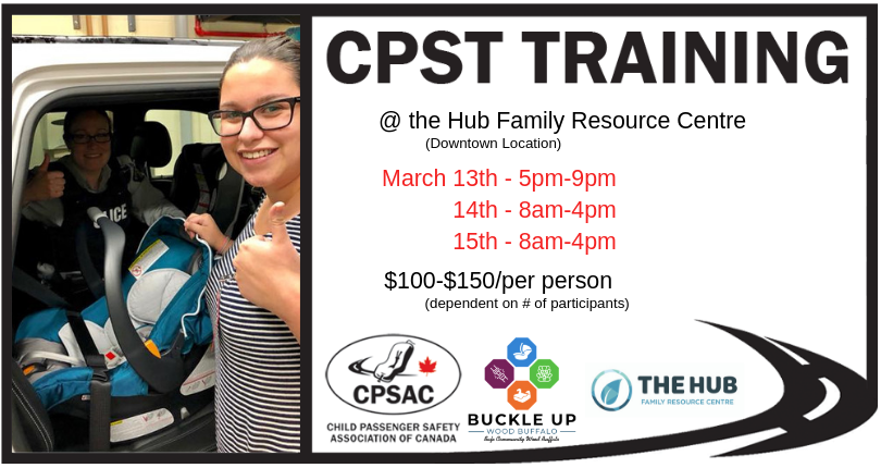 CPST Training March 2019