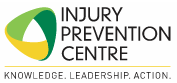 Injury Prevention Centre Logo 2017